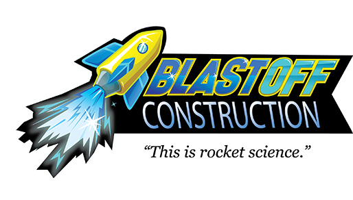 Blastoff Construction | Southeastern Contractors